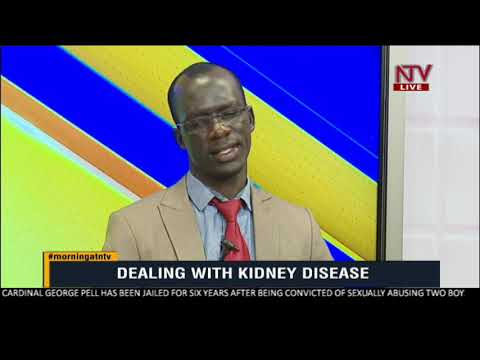What conditions predispose someone to kidney disease?