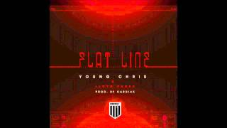 Young Chris -- Flat Line (Feat. Lloyd Banks)