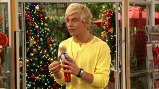 Mix Ups & Mistletoe - Clip - Austin & Ally - Disney Channel Official