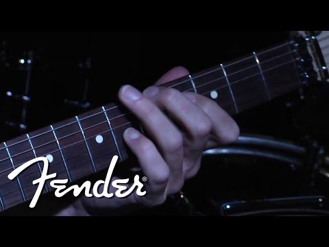 FENDER Super-Sonic 22 Blonde Kytarové lampové kombo