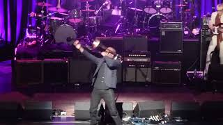Love Rocks - ft Trombone Shorty, Ivan Neville ~ On Your Way Down 3-15-18 Beacon Theatre, NYC