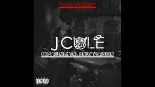 J Cole - Born Sinner (Instrumental WITH HOOK Studio Quality Version)