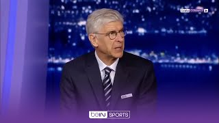 Mbappe is the next best player in the world - Arsene Wenger | beIN Exclusive