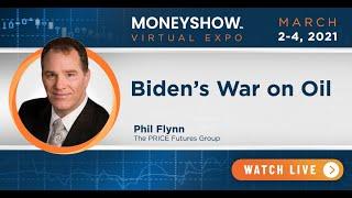 Biden's War on Oil
