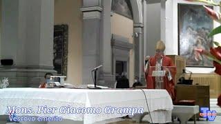 'Omelia di Mons. Grampa del 24 maggio 2021' episoode image