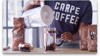 How To: Three Ways To Cold Brew Coffee