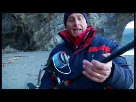 Come giocare la pesca russa di 3 video