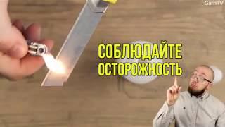 19 ГЕНИАЛЬНЫХ ЛАЙФХАКОВ ДЛЯ ПУТЕШЕСТВИЙ!