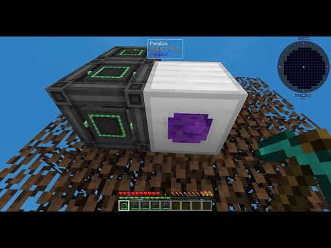 Guide/Talk on: Sky Factory 4 Prestige / Dupe Generator with the Parabox
