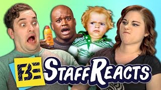 Try To Watch This Without Laughing Or Grinning #5 (ft. FBE Staff)