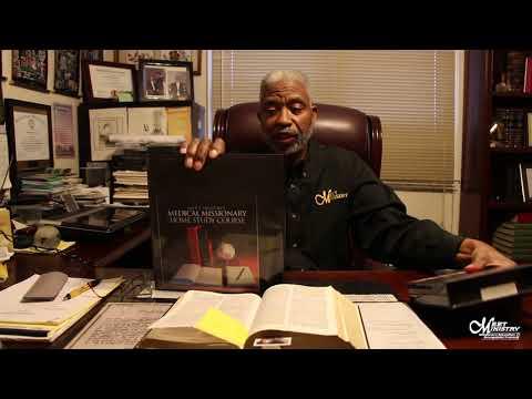 MEET Ministry Home Study Course - Dr. Thomas Jackson