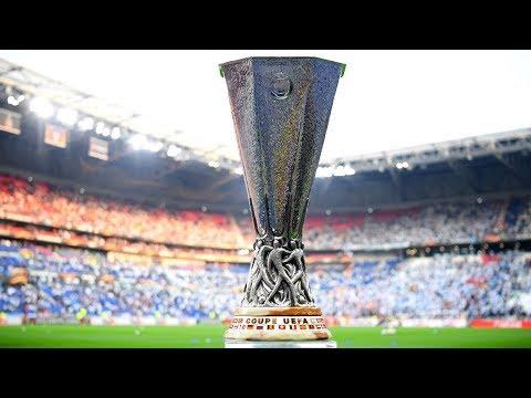 Arsenal vs Chelsea - Europa League Final Promo