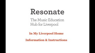 Liverpool iSing, why not get involved...
