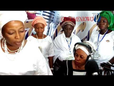 ORU O MENI OWO TV: YEYE OSUNFOLAHAN 6TH EDITION