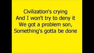 Zero Boys -Civilization's Dying Lyrics