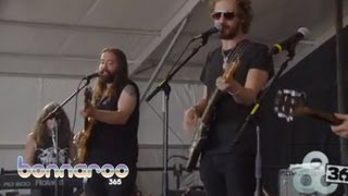 Phosphorescent - Nothing Was Stolen (Love Me Foolishly) - Bonnaroo 2011 (Official) | Bonnaroo365