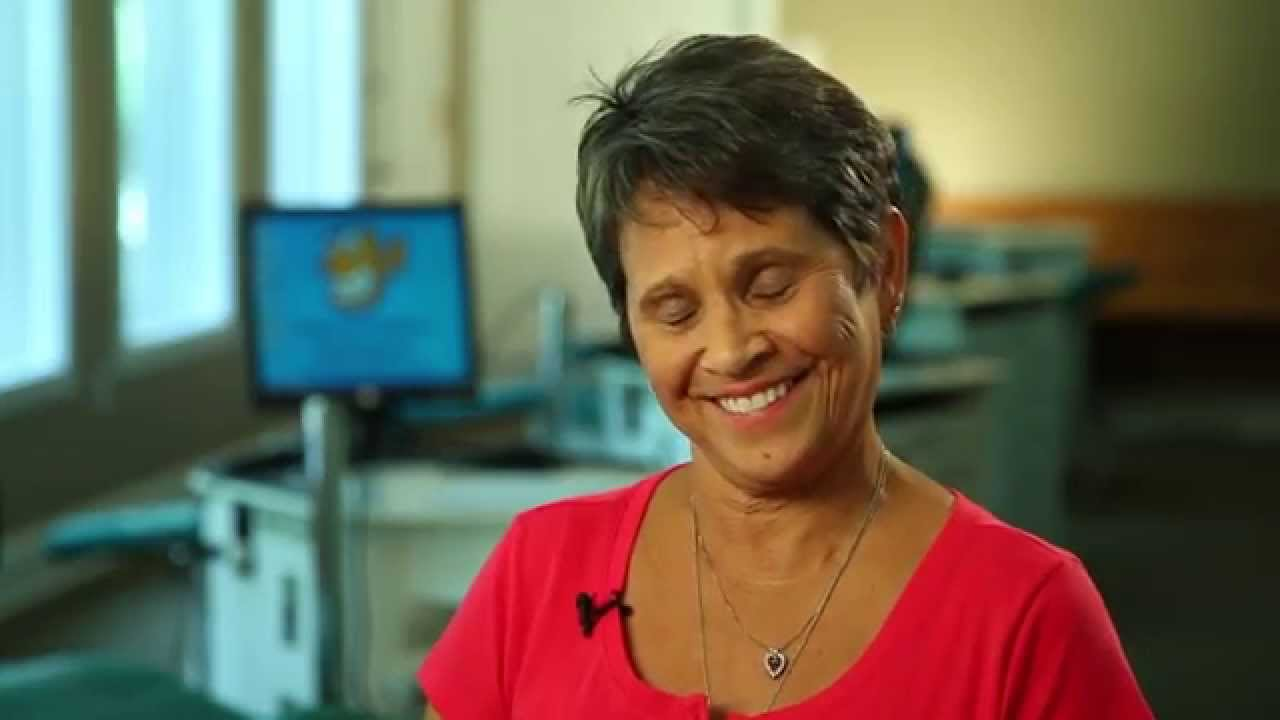 Hear about Sharon's experience at Fishbein Orthodontics