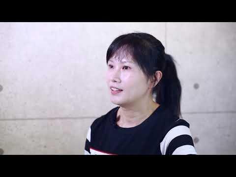臺中市第二十三屆大墩美展 版畫類得獎感言 高春英女士