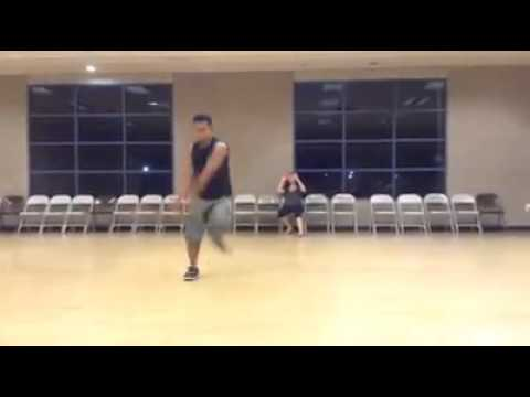 "Disclosure ft. Sam Smith - ""Latch"" Choreography 2015 [ADVANCE]"