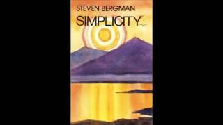 Steven Bergman - Simplicity