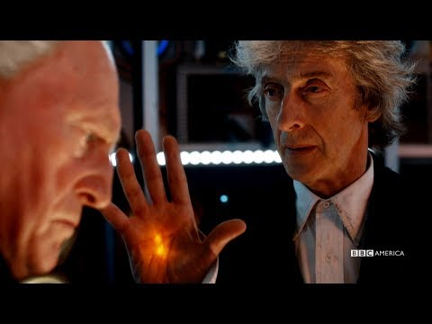 《Doctor Who》2017年聖誕節特別節目預告片段登場!