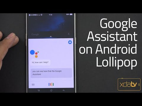 Google News - Android Lollipop - Latest