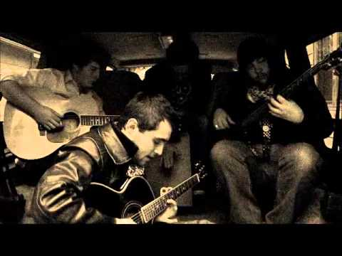 Guilty is the Bear- Hours Roll Away (acoustic)