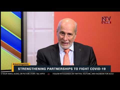 Europe Day 2020: EU Ambassador Attilio Pacifici speaks to NTV Uganda
