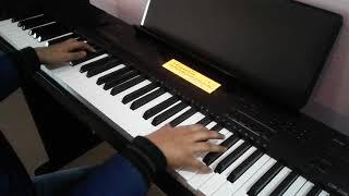 If I could tell you | Yanni | Piano Cover | Aryaman Bharadwaj
