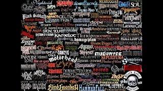 Name That Tune: Heavy Metal Quiz