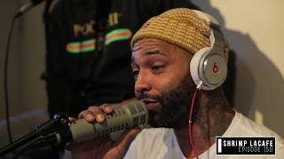 Hell Rell Was Caught Slippin' | The Joe Budden Podcast