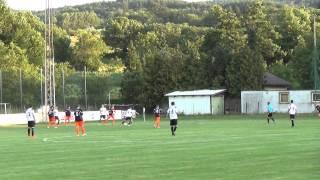 preview picture of video 'Test SV Rohrbach gegen ASV Neufeld 4:3 (3:1)'