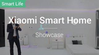 Smart Life: Xiaomi Smart Home Living Explained