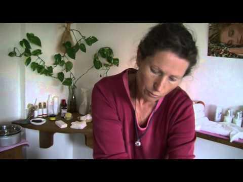 Der Bruch der Halswirbelsäule die Behandlung in den Volksweisen