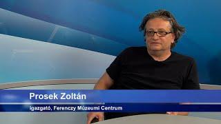 Fókuszban / TV Szentendre / 2020.07.23.