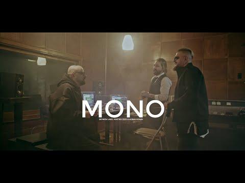 Alban Kondi x Bojken Lako x Kastro Zizo - MONO