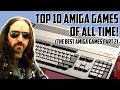 Top 10 Amiga Games Of All Time