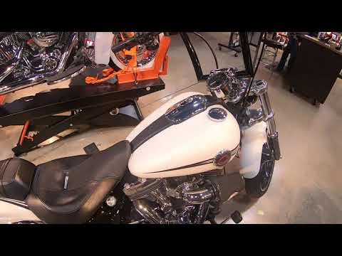 2014 Harley-Davidson Breakout FXSB103