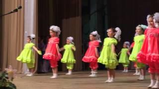 """""""губки бантиком"""" хореография дети 12 - 14 лет"""
