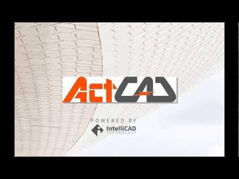 ACTCAD Professional vs  Live Home 3D vs  MicroStation Comparison