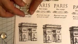 How To Make Your Own Embellishments - Jennings644