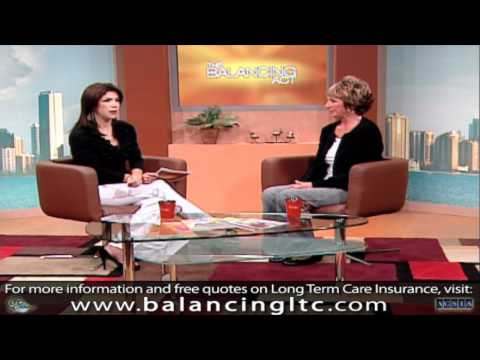 """Lifetime's """"The Balancing Act"""" Discusses Long Term Health Care"""