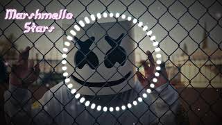 Marshmello   Stars (8D Audio)