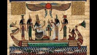 Толкование сновидений в Древнем Египте Загадки мира