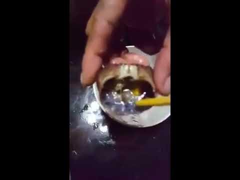 Worm sa isang taong gulang na bata kung ano ang gagawin