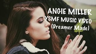 Angie Miller | You Set Me Free Music Video (Dreamer Made)