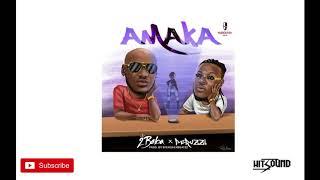 [INSTRUMENTAL] 2baba Ft Peruzzi   Amaka Remake (Prod. HitSound) |AfroBeat
