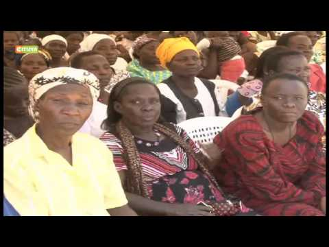Busia residents benefit from Sh55m model primary school