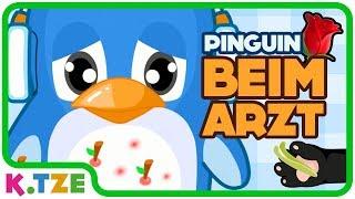 Pinguin Hat Dornen Im Bauch 🐧😭 Baby Panda Hospital | Videos Für Kinder