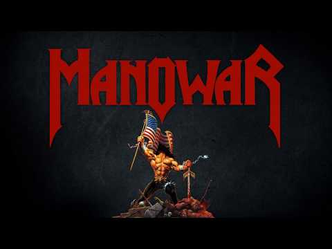 Manowar Kings of metal (lyrics)